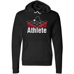 Beerpong Athlete hoodie