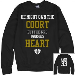 Own The Court