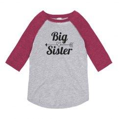 Big Sister - Rhinestones