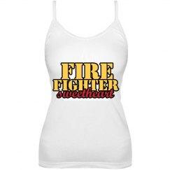Firefighter Sweetheart