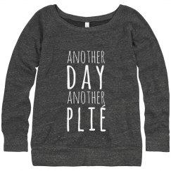Dance All Day Sweatshirt