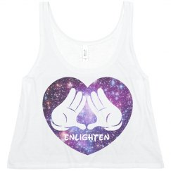 Enlighten the Galaxy