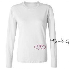 Tom's Girl