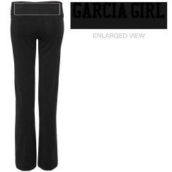 Garcia Girl Yoga Pant