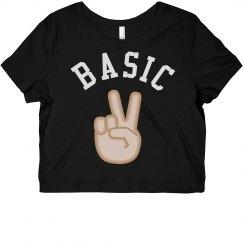 Basic Bitches Rule