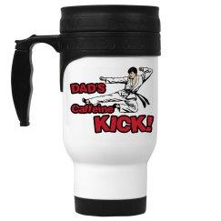 Dad's Caffeine KICK!