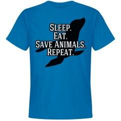 Save Seals
