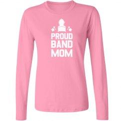 Proud Band Mom