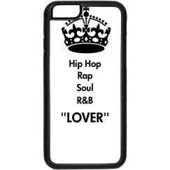 Hip Hop Lover