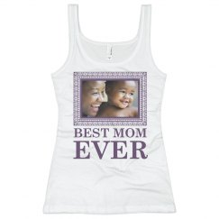 Frame Best Mom Ever