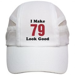 I make 79 look good