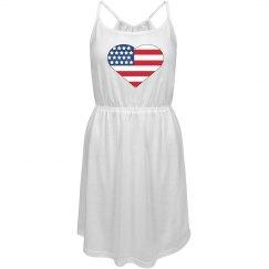 Ameriheart dress