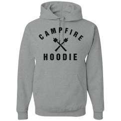 My Campfire Hoodie