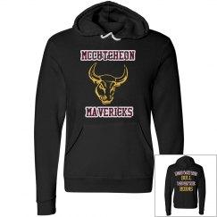 School Spirit Sweatshirt