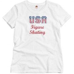 USA Figure Skating