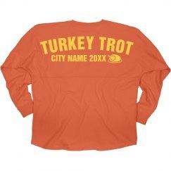 Turkey Trot Race Day Jersey