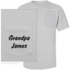 grandpa james
