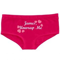 Unwrap Me w/Hearts