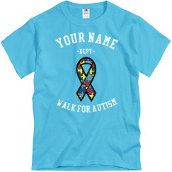 Walk for