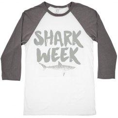 Shark Week For Me