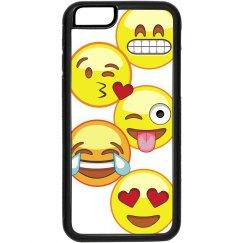 Emoji Case 4/4S