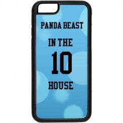 Panda beast 10