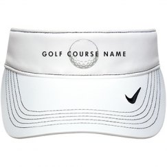 Golf Course Business Hat