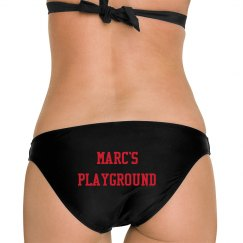 Boyfriend Playground Undies for Her