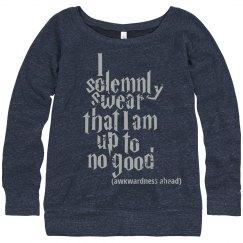 Harry Potter Sweater