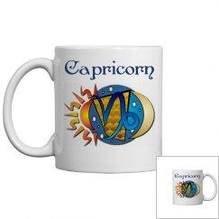 Capricorn Sun Sign
