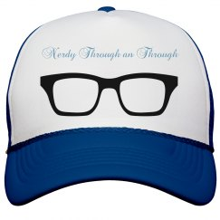 Nerdy TandT Hat