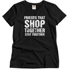 Shop Together