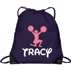 Cheerleader (Tracy)