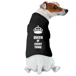Queen of Everything PupT