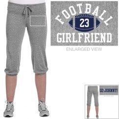 Custom Girlfriend FB