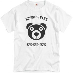 Child Care Business t-shirt
