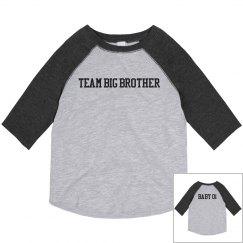 Team Big Brother