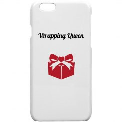 Wrapping Queen Phone case