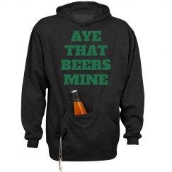 Aye Beers Mine