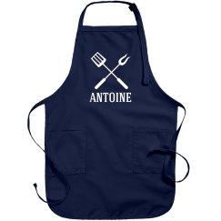 Antoine Apron