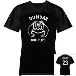 Bullpup Fan Jersey