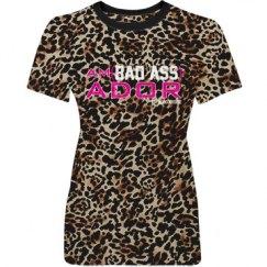 Leopard B.A.