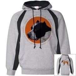 Fabulous - Orange Hoodie