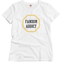 Fandom Addict