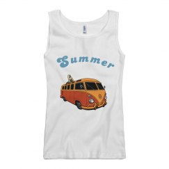 Summer bug
