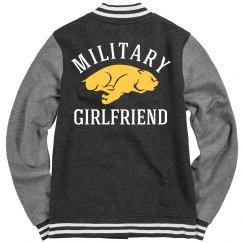 Military Girlfriend Pride