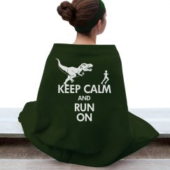Keep Calm And Run