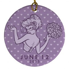 A June Bride's Gift