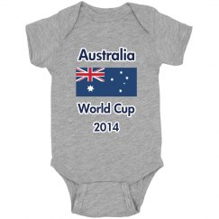 Australia 2014