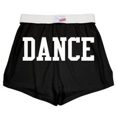Dance Shorts Youth